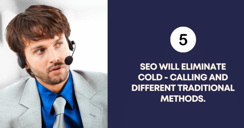 seo-eliminate-cold-calling